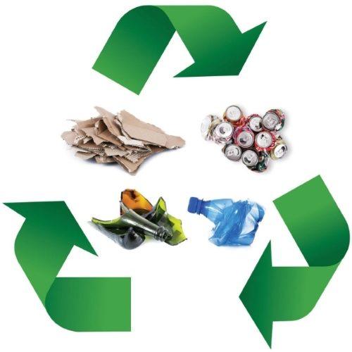 Покупка отходов