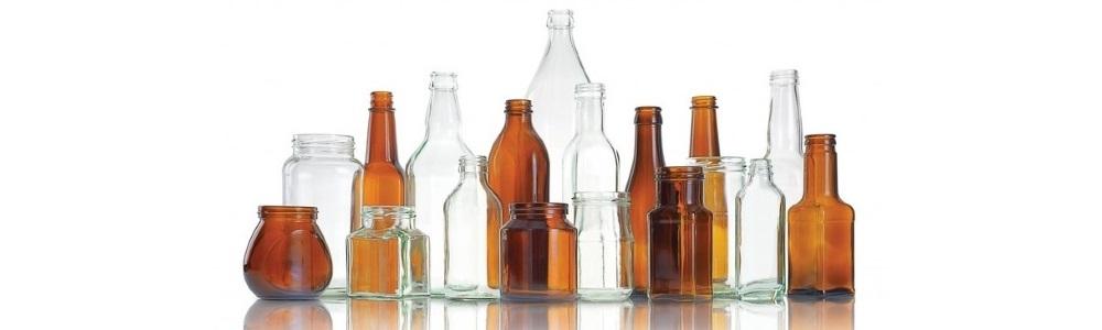 Цены на бутылки и банки